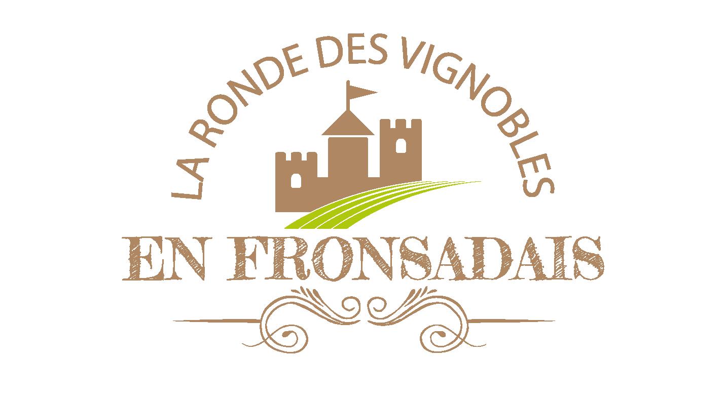 La ronde des vignobles en Fronsadais