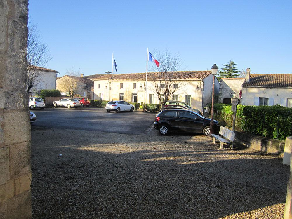 Saint Romain La Virv 233 E La Ronde Des Vignobles En Fronsadais